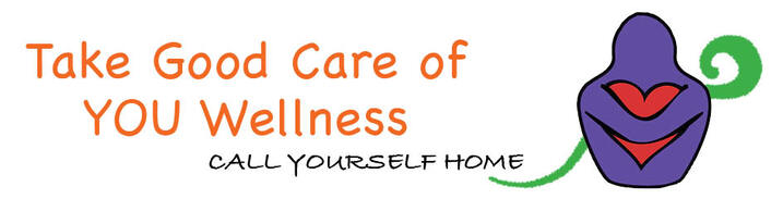 Take Good Care of You Wellness